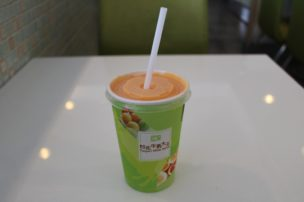 木瓜牛奶(パパイヤミルク)
