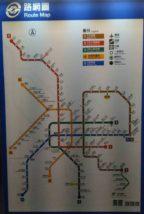 地下鉄の利用