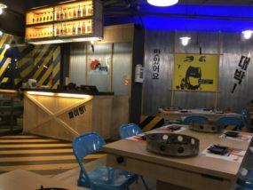 台湾で外国の食事を楽しむ ~韓国料理編~