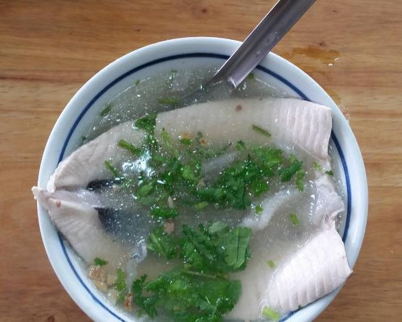サバヒー(虱目魚)